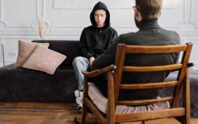 Psychotherapie – ja oder nein?