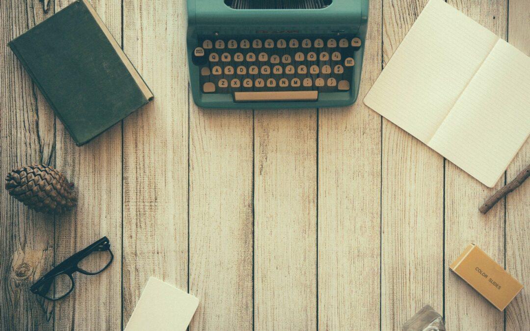 Schreib es Dir von der Seele!
